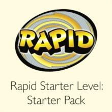 Image for Rapid Starter Level: Starter Pack