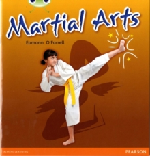 Image for Martial arts
