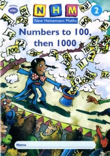 Image for New Heinemann Maths Yr2, Activity Book Omnibus Pack