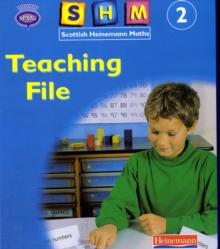 Image for Scottish Heinemann Maths 2: Teaching File