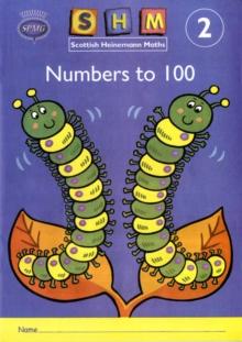 Scottish Heinemann Maths 2: Activity Book Easy Order Pack -