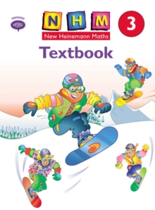 Image for New Heinemann Maths Yr3, Textbook Easy Buy Pack
