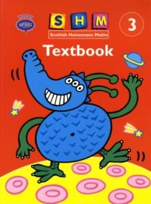 Scottish Heinemann Maths 3: Textbook -
