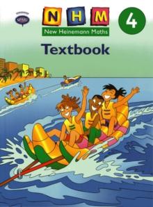 Image for New Heinemann Maths Yr4, Easy Buy Textbook Pack