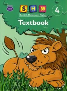 Scottish Heinemann Maths 4: Textbook Single -