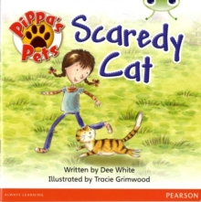 Image for Bug Club Yellow B Pippa's Pets: Scaredy Cat 6-pack