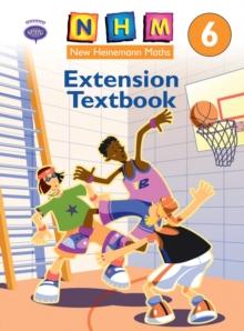 Image for New Heinemann Maths Yr6, Extension Textbook