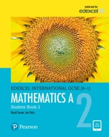 Image for Mathematics AStudent book 2