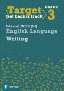 Image for Edexcel GCSE (9-1) English language: Writing