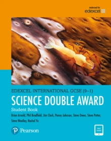 Image for Science double award: Student book