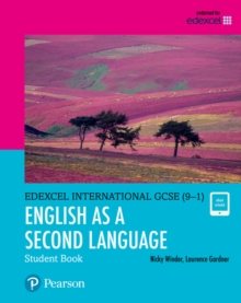 Image for English as a second language: Student book