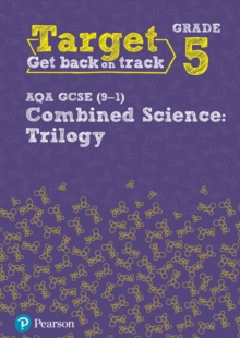 Image for AQA GCSE (9-1) combined science: Intervention workbook