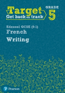 Image for French writing: Workbook