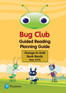 Image for Bug Club Guided Reading Planning Guide - Year 2 (2017)