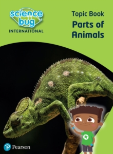 Image for Parts of animals: Topic book