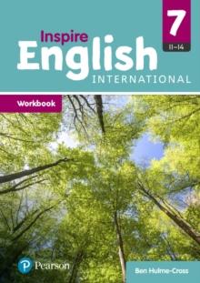 Image for iLowerSecondary EnglishYear 7,: Workbook