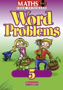 Image for Maths Plus Word Problems 5: Pupil Book
