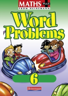 Image for Maths Plus Word Problems 6: Pupil Book