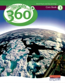 Image for Geography 360 Degrees Core Pupil Book 3