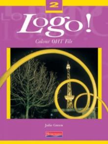 Image for Logo! 2: Colour OHT file