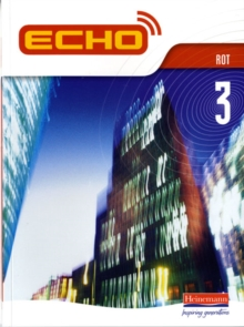 Image for Echo 3: Rot