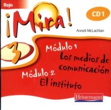 Image for {Mira! 3: Rojo