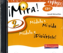 Image for Mira Express 2 Audio CDs Pack of 3