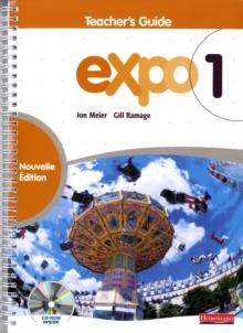 Image for Expo 1: Teacher's guide