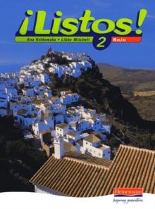 Image for Listos!2: Rojo