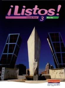 Image for Listos!3: Verde