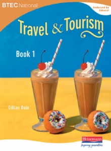 Image for BTEC National travel & tourismBook 1