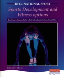 Image for BTEC National sport: Sports development and fitness options