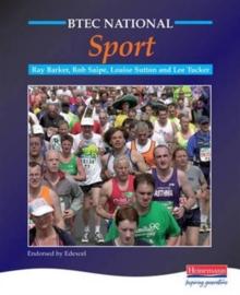 Image for BTEC National sport