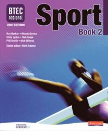 Image for BTEC National sportBook 2