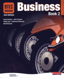 Image for BTEC National business