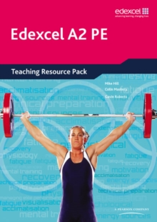 Edexcel A2 PE: Teaching resource pack
