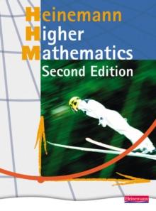 Image for Heinemann Higher Mathematics Student Book -