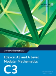 Image for Core mathematicsC3