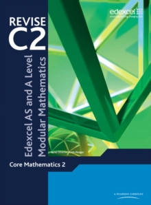 Image for Core mathematics 2  : Edexcel AS and A level modular mathematics