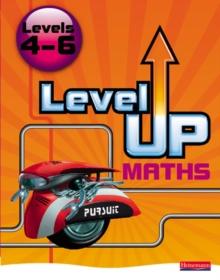 Image for Level up mathsLevels 4-6