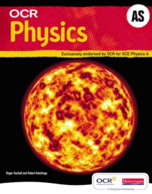 Image for OCR Physics AS Teacher Support