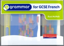 Image for e-Grammar for GCSE French