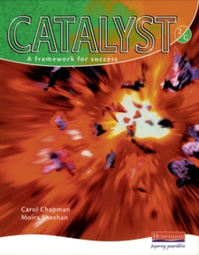 Image for Catalyst 2 Red Student Book