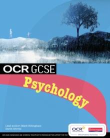 Image for OCR GCSE psychology