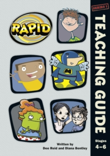 Image for Rapid Stages 4-6 Teaching Guide (Series 1)
