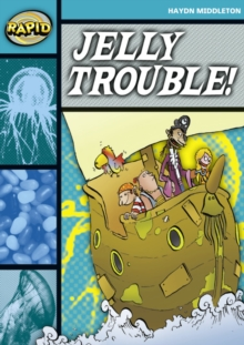 Image for Rapid Reading: Jelly Trouble (Stage 3, Level 3B)