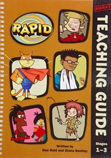 Image for Rapid Stage 1-3 Easy Buy Pack (Series 2)