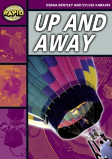Image for Up and away