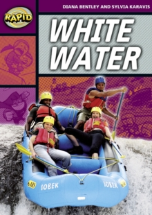 Image for White water