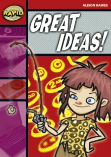 Image for Great ideas!